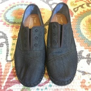 Toms Women's NWOT shoes